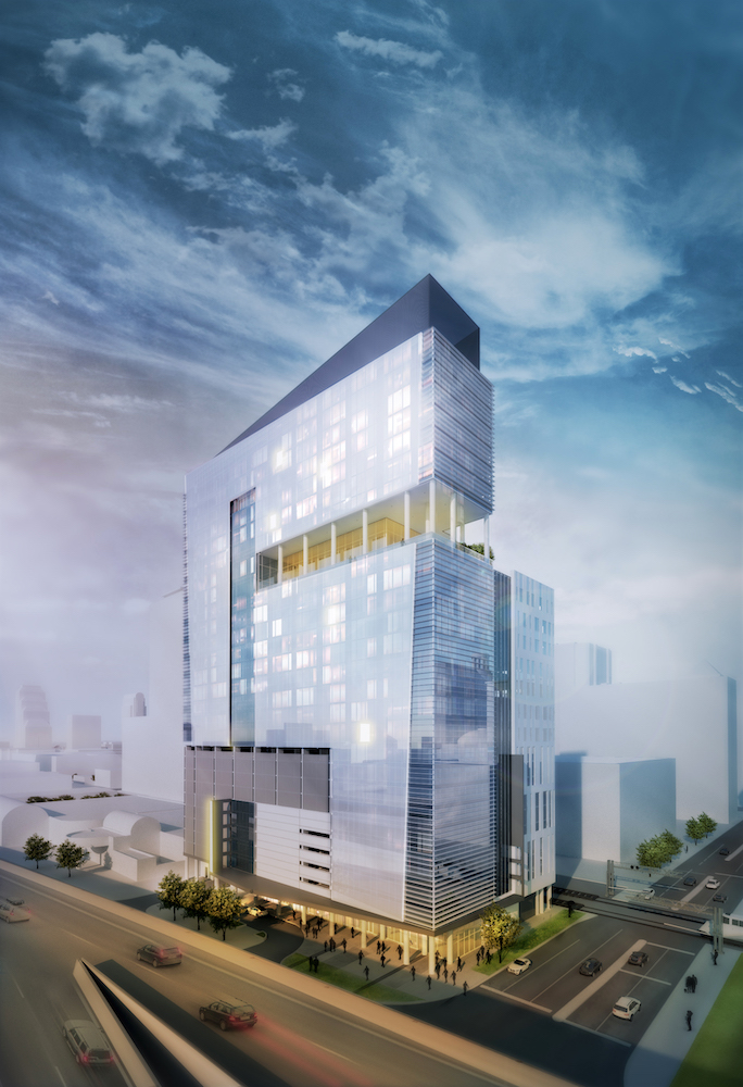 Kolter Hospitality to Open AC Hotel Orlando Downtown
