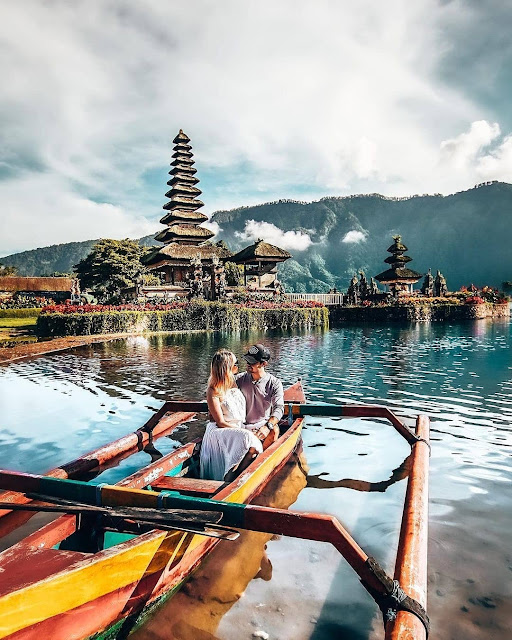 kapal tradisional