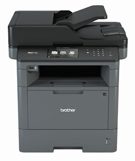 Brother MFC-L5750DW Driver Download