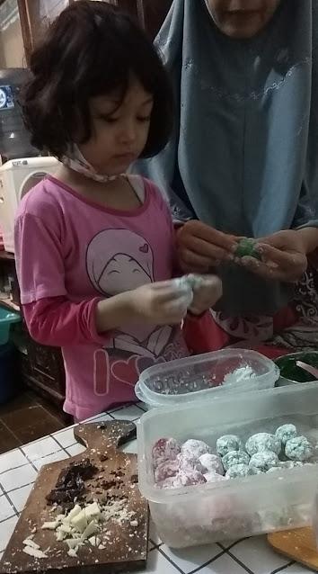 Mochi Saki