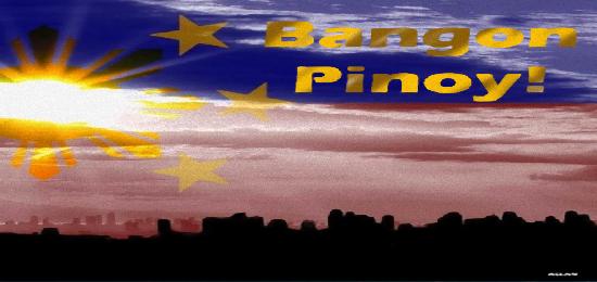 Bangon Pinoy Addon Kodi Repo Url 2019 - New Kodi Addons