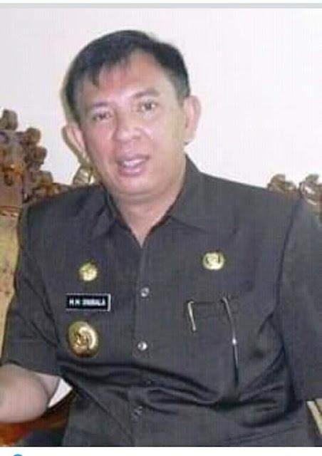 Onibala Tegaskan Jika Ada Oknum Pejabat,Camat dan Kumtua Yang Lakukan Intimidasi Dilaporkan