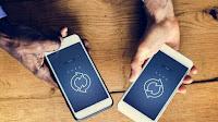 Trasferire messaggi, contatti e app da un cellulare a un altro