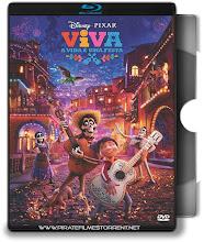 Viva – A Vida é uma Festa – Blu-ray Rip 720p | 1080p Torrent Dublado / Dual Áudio (2018)