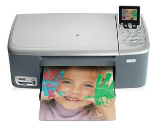HP Photosmart 2575 Driver Download