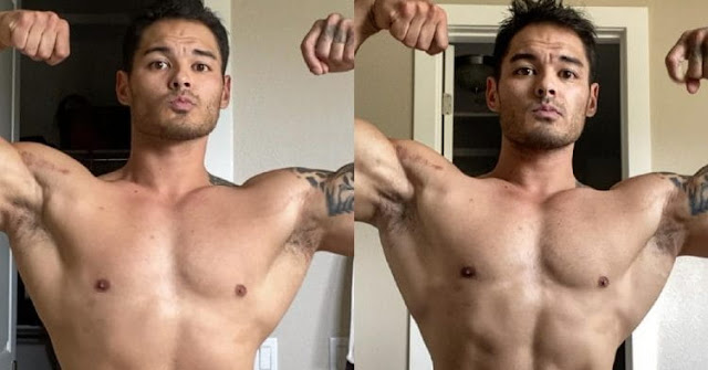 Jeremy Buendia Shares His 3 Weeks Incredible Transformation