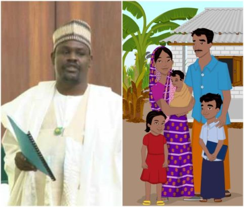 'Forcing a Muslim to do family planning, is forcing him to violate his religion – Hon. Kazaure