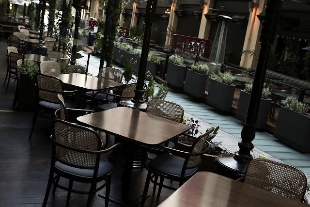 """""""Βροχή"""" τα πρόστιμα σε καφέ και ουζερί που εξυπηρετούσαν πελάτες σε Ημαθία και Πιερία"""
