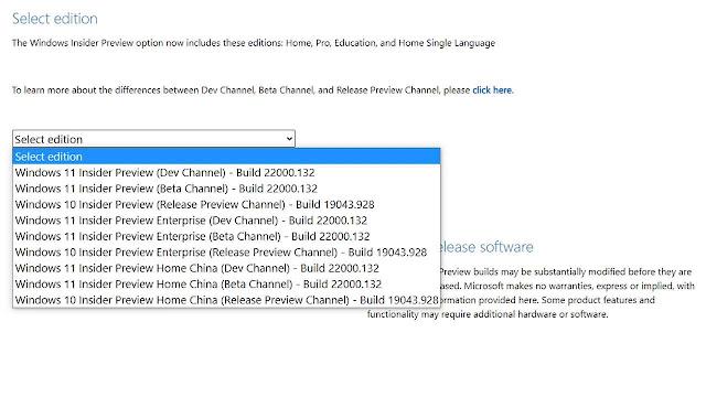أصدرت Microsoft رسميًا أول ملف ISO لنظام التشغيل Windows 11: كيفية التنزيل؟