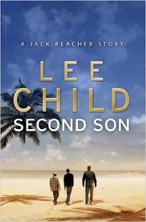Deals Kindle version: Jack Reacher Short Story LEE CHILD SECOND SON – Price £1.49