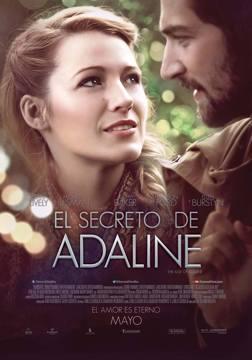 descargar El Secreto de Adaline, El Secreto de Adaline español
