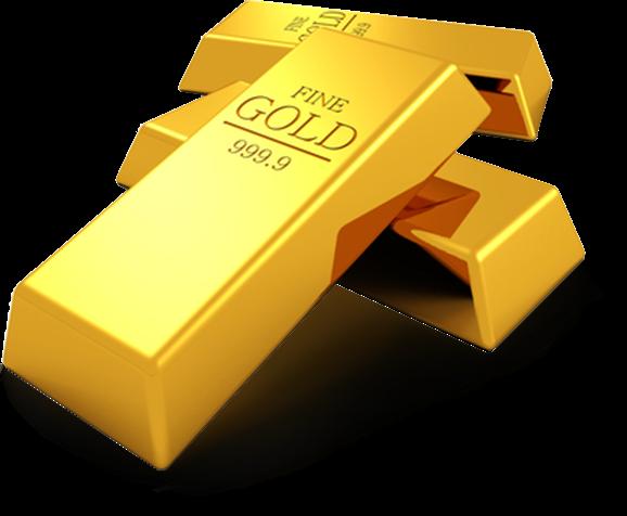 الذهب يواصل الصعود ويتخطى مستوى 1940 دولار للاوقيه