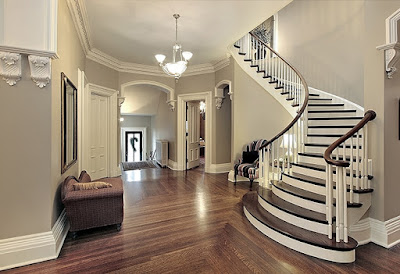 Why To Install Staircase In Your Home?