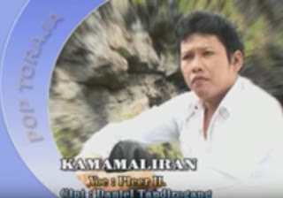 Picer Hutahaean Kamamaliran