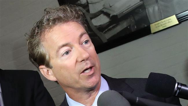 Republicans don't have votes to pass healthcare bill: US Republican Senator Rand Paul