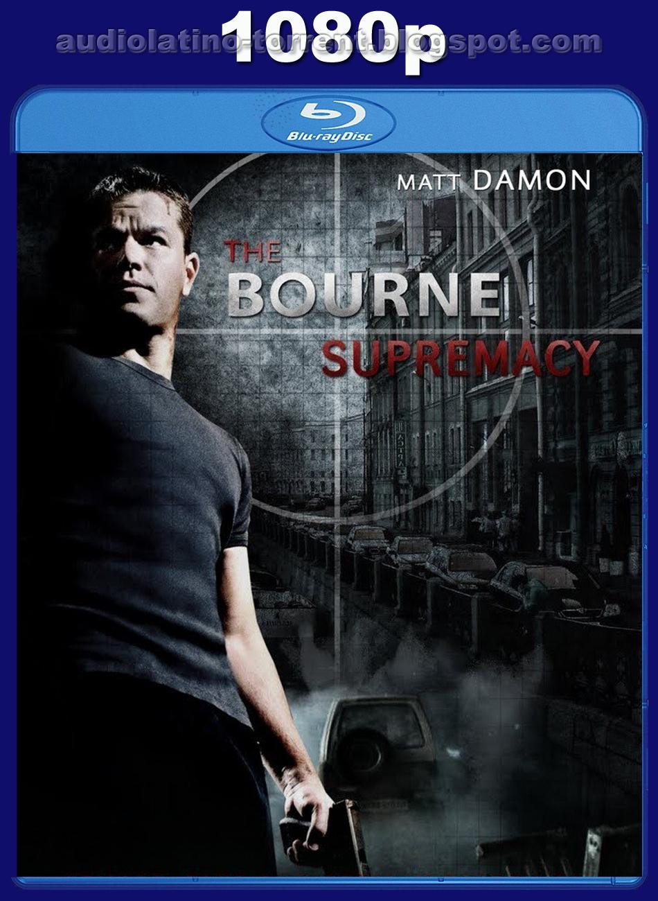 Bourne audiobook torrent