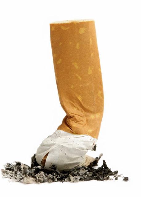 Merokok Di Pagi Hari Berisiko Kanker Mulut