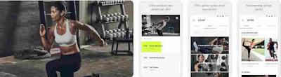 Nike Training Club – Program Latihan dan Kebugaran