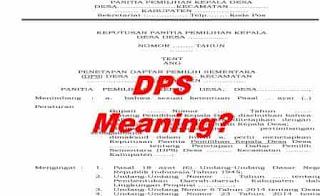 "<img src=""https://1.bp.blogspot.com/-3EI97GBXd1I/XXDVkp7zRwI/AAAAAAAABSM/53ebRIsYe7wMAiM_mXVAtx1ZIjoWQoQlACEwYBhgL/s320/apa-itu-dps-adalah.jpg"" alt=""apa yang dimaksud dengan dps, dps adalah""/>"
