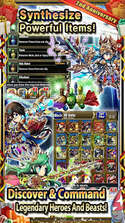 Download Brave Frontier v1.2.96 Apk