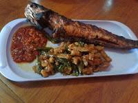 Resep Ikan Gabus Bakar Yang Sehat dan Berprotein Tinggi