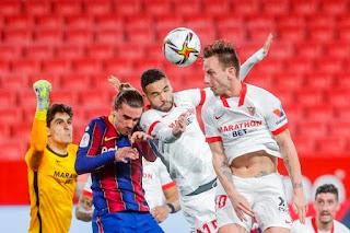Real Madrid, Barcelona Battle for Sevilla playmaker Bryan Gil