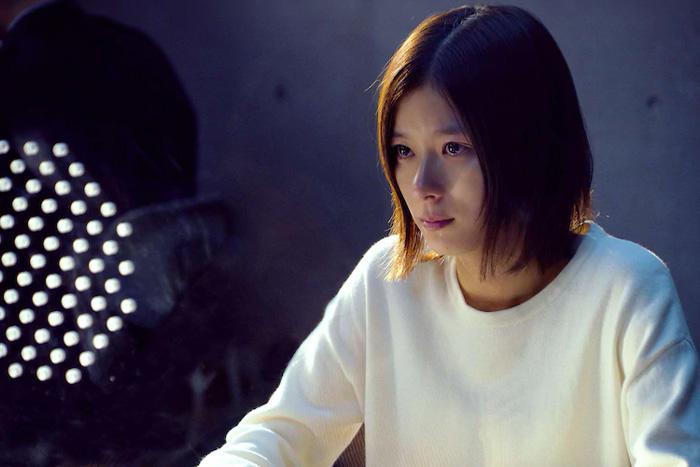 First Love film - Yukihiko Tsutsumi