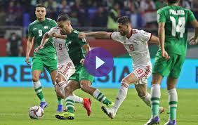 اون لاين مشاهدة مباراة العراق والاردن بث مباشر 26-3-2019 بطولة الصداقه الدولية اليوم بدون تقطيع