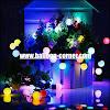 Lampu LED Twinkle Anggur Random Colour
