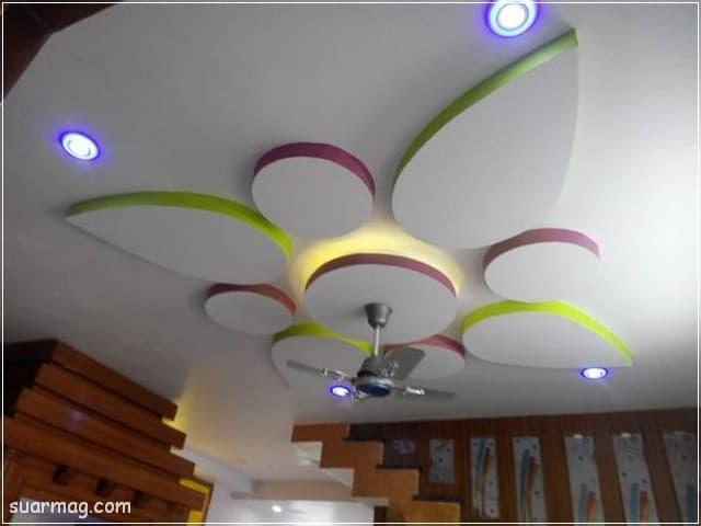 اشكال اسقف جبس بورد 6 | Gypsum Ceiling Forms 6