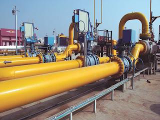 Kochi-Mangaluru Natural Gas Pipeline