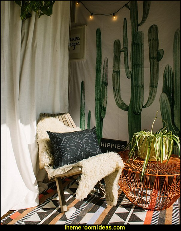 southwestern home decor