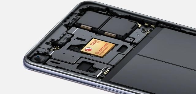 OnePlus 9 CPU