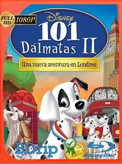 101 dálmatas II: Una aventura en Londres (2003) BDRIP 1080p Latino [GoogleDrive] PGD