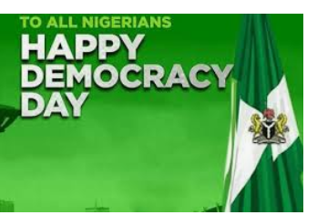THE JOURNEY SO FAR - Nigeria's Democracy @ 20