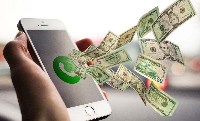 aplikasi-penghasil-uang-terbanyak, menghasilkan uang dari android