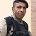Nota de pesar - Cabo Antônio José Pereira Braga, que foi encontrado morto com sinais de tortura