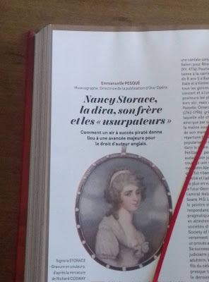 Entre Opéra & Droit, LexisNexis 2020