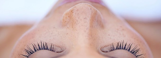 Oily skin - what really helps