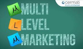 Bisnis Online MLM