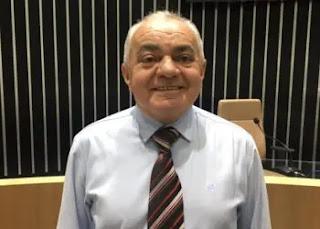 Vereador Josa da Padaria pede restauração do Memorial Dom Marcelo