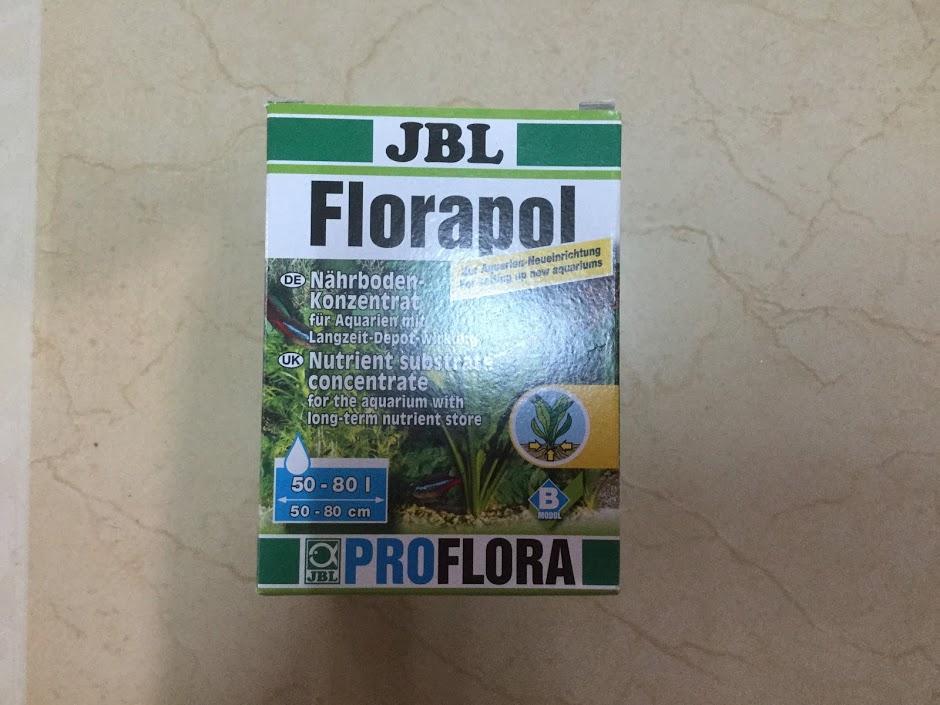 phân JBL 350gr chp hồ thủy sinh dinh dưỡng đầy đủ