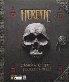 Heretic shadow of serpent riders