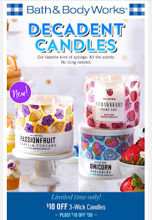 Bath & Body Works | Today's Email - February 11, 2020