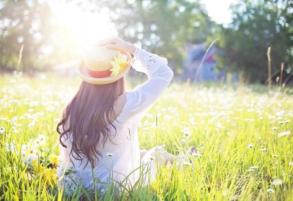 How to Lighten Sunburned Skin