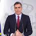 Sánchez, declara el estado de alarma en España
