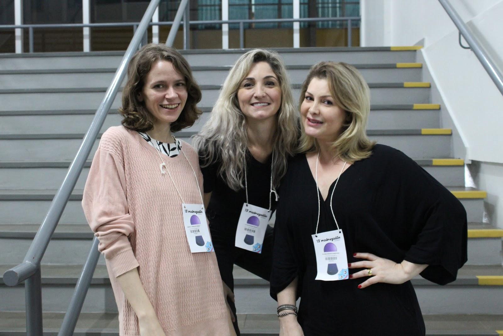 Marina Ribacki: Circuito de Moda Feevale - 2019