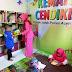 Sukseskan Gerakan Membaca, Bhayangkari Ranting Julok Ajak Anak-Anak Untuk Gemar Membaca