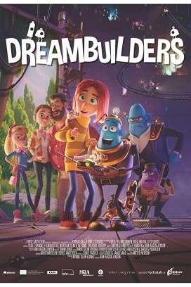 فيلم Dreambuilders 2020 مترجم اون لاين