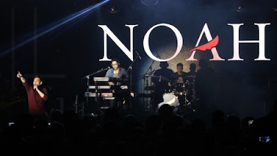 Download Lagu Terbaru Noah Full Album Mp3 Paling Populer
